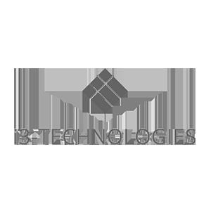 logo I3TECHNOLOGIES