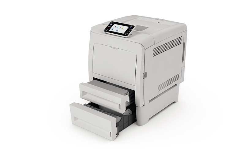 Imprimante-Ricoh