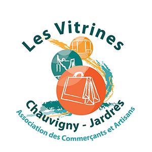 Logo VITRINES CHAUVIGNY