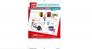 Catalogue services généraux plein ciel 2019