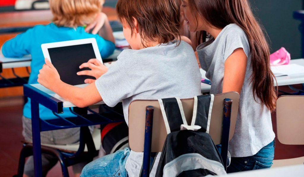 La solution informatique complète pour l'école numérique