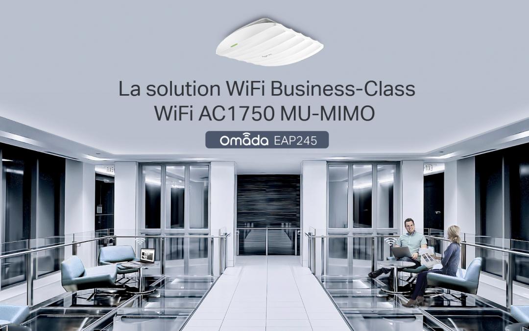 Votre Réseau Wifi installé chez vous!