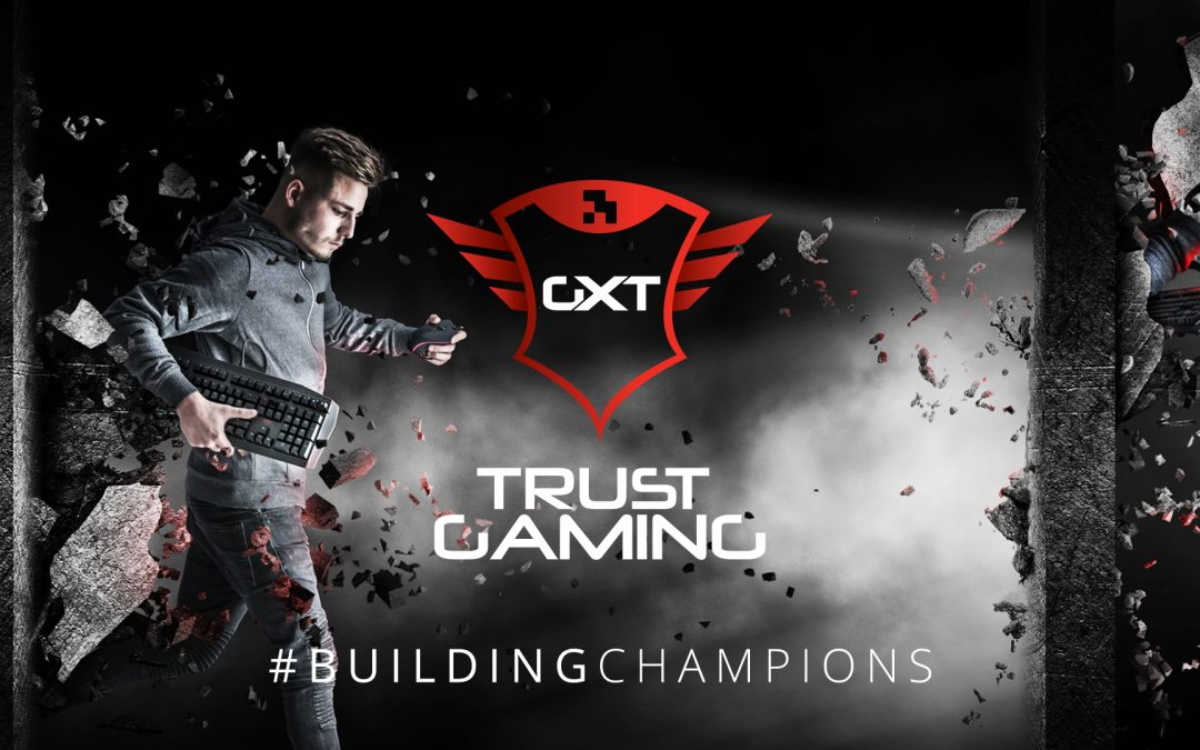 Découvrez notre gamme Trust!