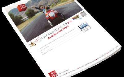 Le catalogue des écoles et des loisirs 2020 est disponible !